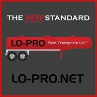 Lo-Pro Fluid Transports, LLC