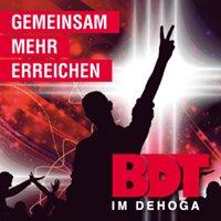 BDT Discothekenverband im DEHOGA