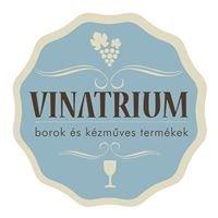 Vinatrium