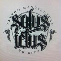 Solus Ictus - Tattoo Manufacture