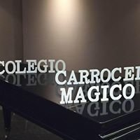 Colégio Carrocel Mágico