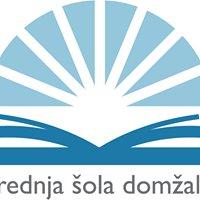 Srednja šola Domžale