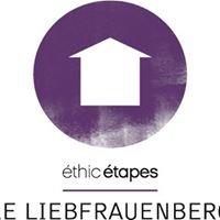 éthic-étapes Le Liebfrauenberg