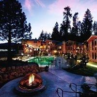 Tonopalo Lake Tahoe