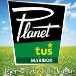 Planet Tuš Maribor