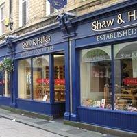 Shaw & Hallas Ltd