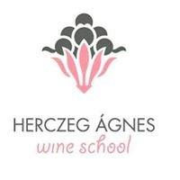 Herczeg Ágnes Wine School