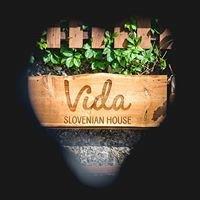 Slovenska Hiša Vida