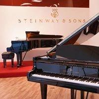 Piano Steinway & Sons Việt Thương