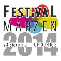 Festiwal Marzeń Chojnice 2013