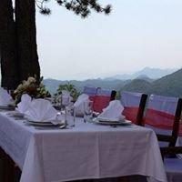 Restoran Belveder Cetinje