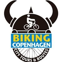 BIKING COPENHAGEN city tours & routes