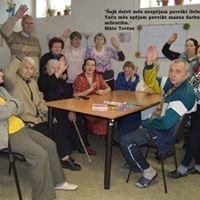 "Dienas aprūpes centrs personām ar demenci ""Oāze"""