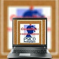 Consultório de Psicopedagogia Clínica