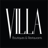 VILLA  Boutiques & Restaurants
