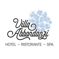 Relais Villa Abbondanzi, Ristorante 5 Cucchiai, Cottage&Spa