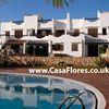Casa Flores, Cala d'Or, Mallorca (by Andy & Sarah Rosser)