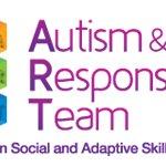 Autism Response Team Texas