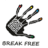 Break Free pabėgimo kambarys