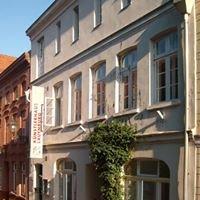 Künstlerhaus Lauenburg