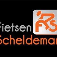 Fietsen Scheldeman