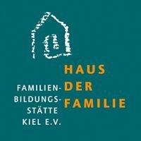 Haus der Familie Kiel