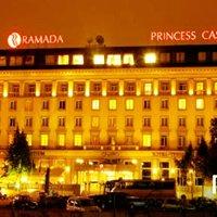 Trimontium Princess Hotel Plovdiv