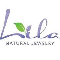 Lila Natural Jewelry