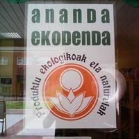 Ananda Ekodenda