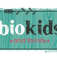 Biokids and family