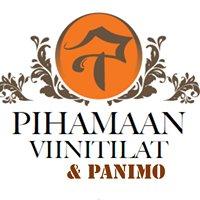 Pihamaa Viinitila&Panimo