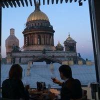 Мансарда Видовый Ресторан