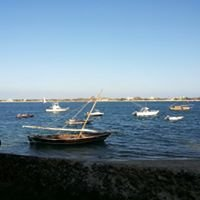 Peponi Hotel, Lamu Island