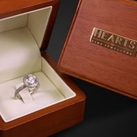 Hearts Fine Jewellery