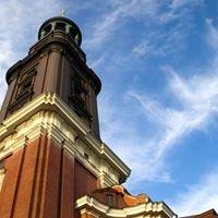 Kirche-Hamburg