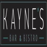 Kayne's Bar & Bistro