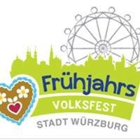 Würzburger Frühlingsfest
