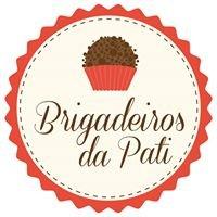 Brigadeiros da Pati