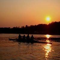 Latvian Rowing Sports School