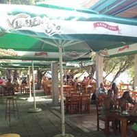 Plažni Bar Medin