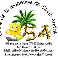 Office de la jeunesse de Saint-André