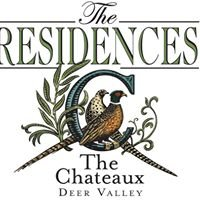 The Residences at The Chateaux