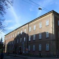 Konservatorij za glasbo in balet Maribor