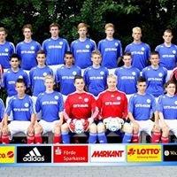 Holstein Kiel U17 B-Junioren Bundesliga