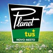 Planet Tuš Novo mesto