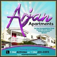 Arjan Apartments