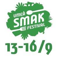 Umeå Smakfestival