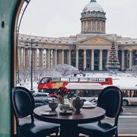 """Кафе """"Зингеръ"""""""
