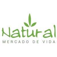 Natural - Mercado de Vida