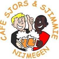 Café Sjors & Sjimmie Nijmegen
